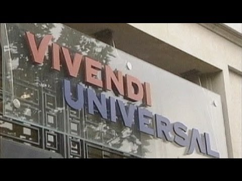 Lack of outlook hits Vivendi's shares