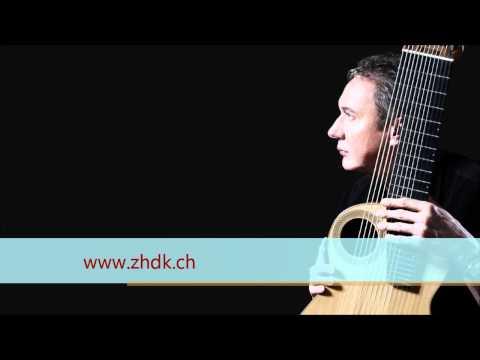 Joaquin Rodrigo - Concierto de Aranjuez: 1. Allegro con spirito (Anders Miolin, 13-string guitar)