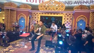 download lagu Noah Tak Ada Yang Abadi Feat Fadly Live Salam gratis