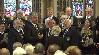 34 A Wwi Song Medley 34 Sung By The West Point Alumni Glee Club