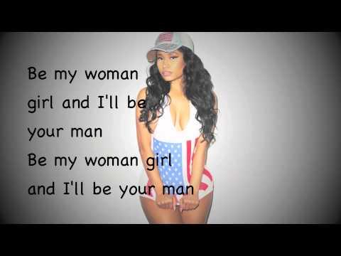 David Guetta Ft Nicki Minaj - Hey Mama Lyrics