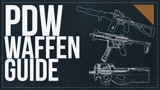 Battlefield 4: PDW Guide - Die besten Waffen des Pioniers (Battlefield 4 Gameplay)