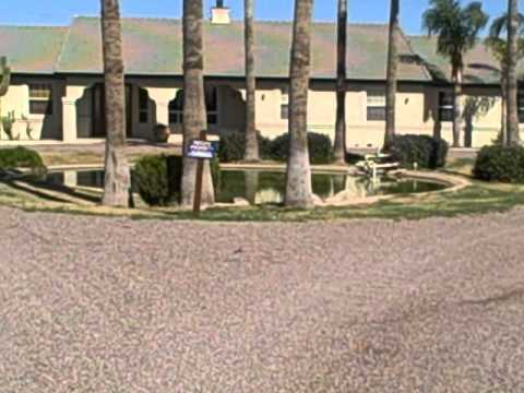 Ten Acre Ranch for Sale in Buckeye, Arizona