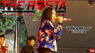 Download KONCO MESRA  NELLA KHARISMA THE ROSTA music video