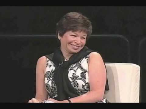 Valerie Jarrett & Van Jones Talks About Transforming Society