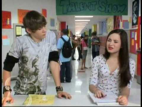 Demi Lovato As The Bell Rings Song