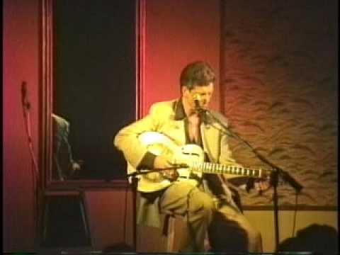 john hammond - drop down mama+come on in my kitchen - 6/14/91