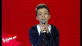 Vullnet - Mrekullia e 8 | Audicionet e Fshehura | The Voice Kids Albania 2019