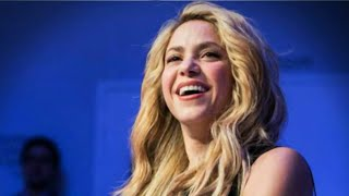 Shakira Biography The Girl Who Lost Everything - Born Realist