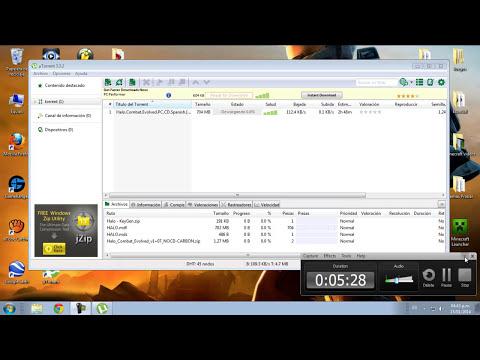 Como Descargar E Instalar Utorrent (2014)