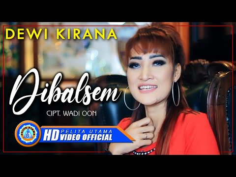 Dewi Kirana - DI BALSEM ( Official Music Video ) [HD]