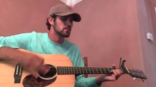 Love While It Lasted - Jon Langston (cover)