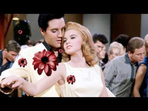 Elvis Presley •♥• Love Me Tender •♥• Обичай Ме Нежно