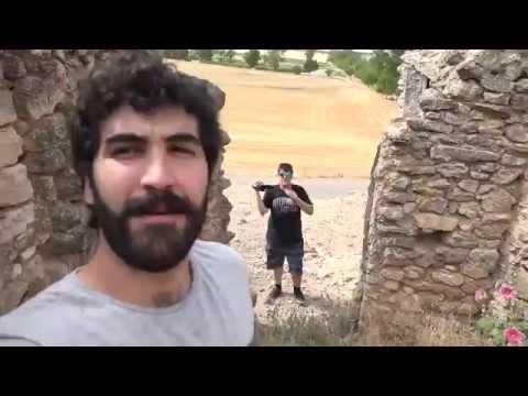 EL VIAJE DE MAHE - YO CONDUZCO