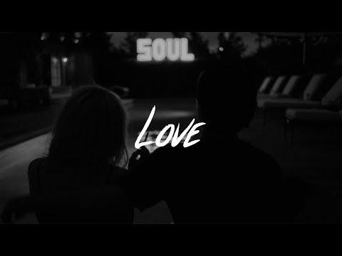 Imagine Dragons - Love (Lyrics)