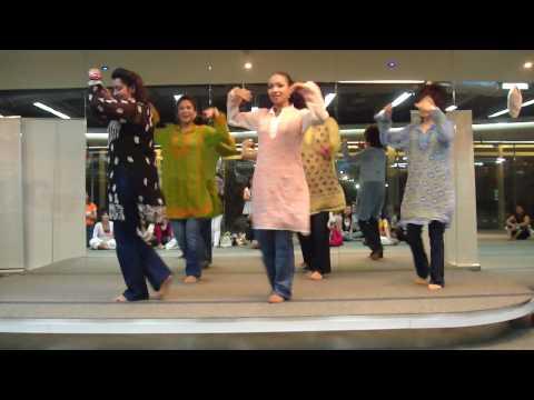 Thoda Thoda Pyar Choreography by Master Jack