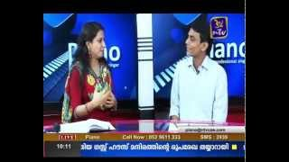Piano aug 8 part 1 (playback singer,Uday Ramachandran)