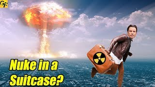 What Movies Get WRONG About NUCLEAR WAR