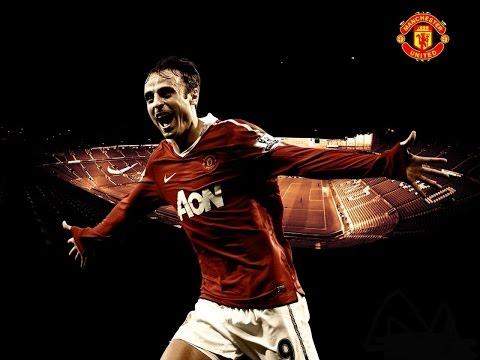 Dimitar Berbatov's 57 Goals For Manchester United