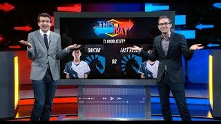 This or That: Last Resort