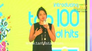 Big FM Launches Top 100 Kalakkal Hits