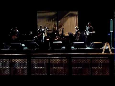 Stereophonics - Take Me - Soundcheck, The Olympia, Dublin 09-03-2013