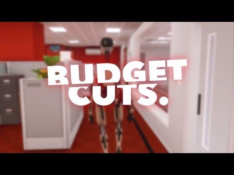 [Live] Budget Cuts. 'Nuff Said. - HTC Vive
