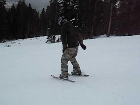 Big foot ski gebraucht