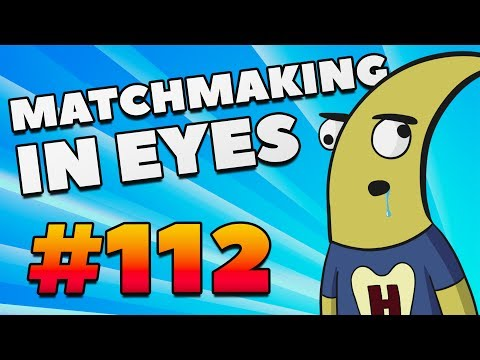 CS:GO - MatchMaking in Eyes #112