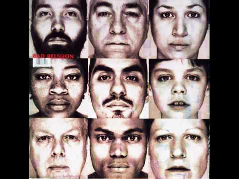 Bad Religion - The Gray Race (Full Album)