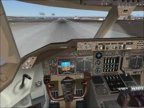 Landing Sky Harbor (KPHX) Phoenix