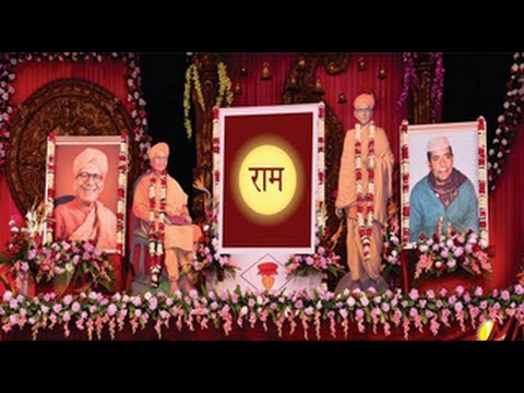 Amritvani Ram Sharnam video