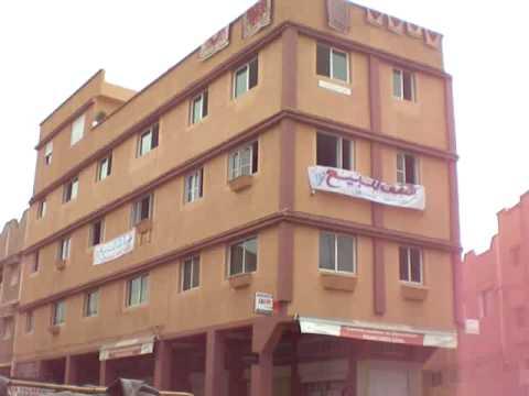 Appartements à vendre à Berkane: www.oujdaportail.ma
