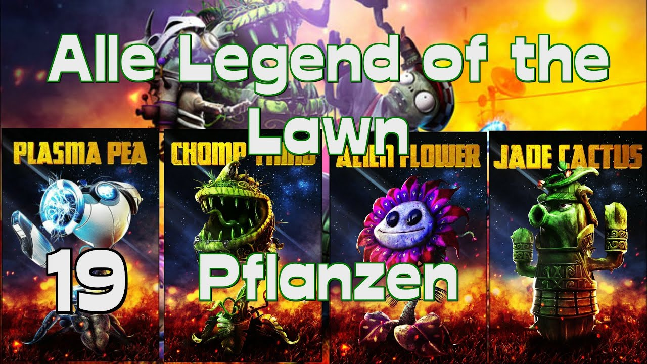plants vs zombies alle pflanzen