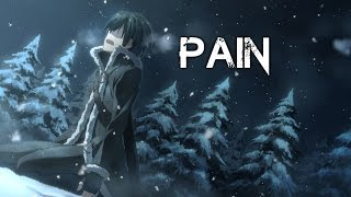 download lagu Nightcore - Pain Hollywood Undead + gratis