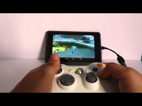 Tutorial Uso del Cable OTG en Android