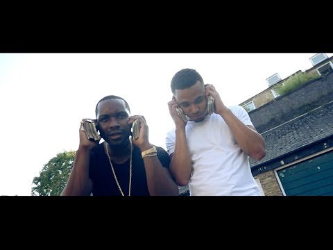 Yungen Ft. G FrSh - Get It [Music Video] @YungenPlayDirty @Gfrsh | Link Up TV