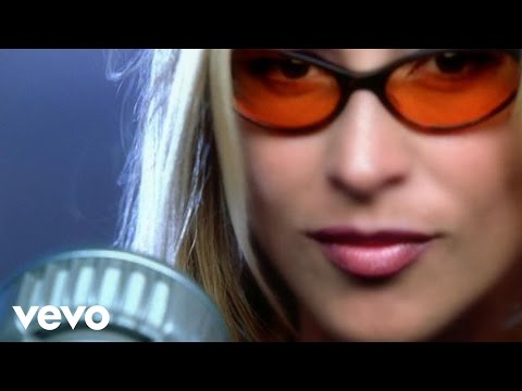 Anastacia - Anastacia - I'm Outta Love Lyrics