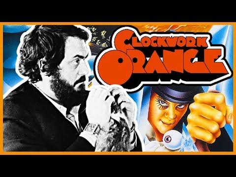 "What Makes A Clockwork Orange A ""Kubrick Movie?"" | Screenwriting"