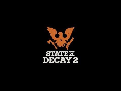 Всё, что вы хотели знать о State of Decay 2