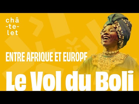 Thumbnail of Le Vol Du Boli, Théâtre Du Châtelet, 2020