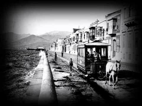 TETOS DİMİTRİADİS: ARAMPAS PERNA (1920- 21) İZMİR' DEN ESKİ BİR REBETİKO ŞARKISI...
