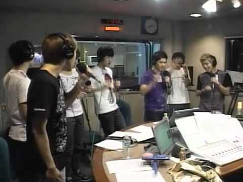 Infinite - Nothing's Over (11/08/09)