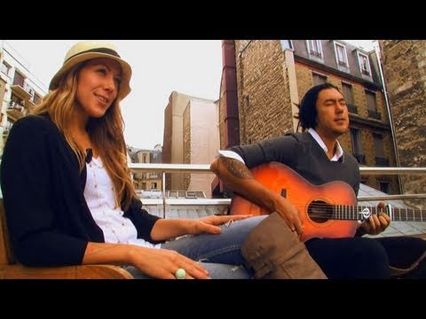 Colbie Caillat I Do (live session)