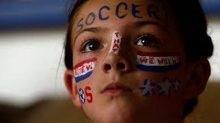 The Next Senior World Cup Isn't Qatar 2022, It's France 2019