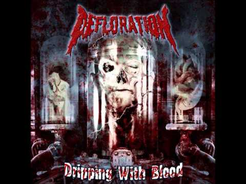 Defloration - Suicidal Tendency video
