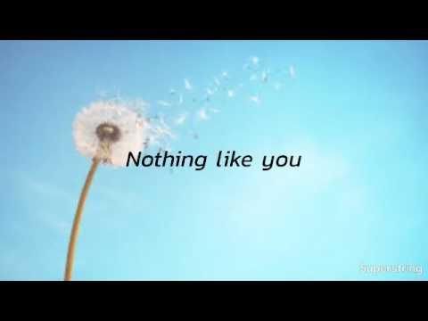 Nothin' Like You Dan+Shay Lyrics