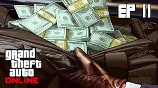 GTA Online 5 PC Подготовительные Коды, Insurgent, Hydra ЭМИ ч. 11