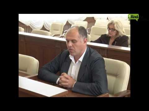 Главный врач ЦГБ Азова Вадим Бридковский о смерти младенца