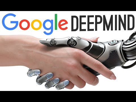 Google's Deep Mind Explained! - General Purpose A.I